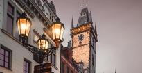 Work in Prague - plenty of opportunities